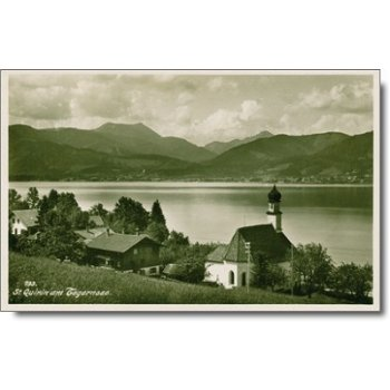 "8180 St. Quirin - Postkarte ""Stadtansicht"""