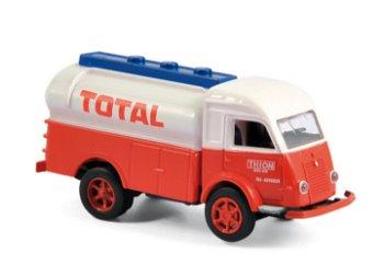 Modell-LKW:Renault Galion von 1963- Total -(Norev, 1:87)