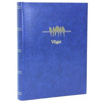 Vögel - Motiv-Einsteckbuch