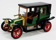 Modellauto:Renault AG von 1910(Rio, 1:43)