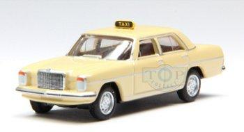 Modellauto:Mercedes-Benz /8 - Taxi - (Premium ClassiXXs/BUB, 1:87)