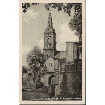 """8803 Rothenburg o. Tauber - Postkarte """"Stadtansicht"""""""