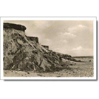 "2270 Föhr - Postkarte ""Goting-Kliff"""