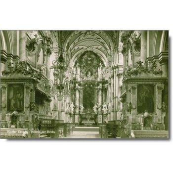 """8091 Erbach - Postkarte """"Kirche"""""""