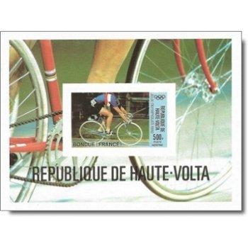 Medaillengewinner der Olympischen Spiele, Moskau – Briefmarken-Block postfrisch, ungezähnt, Katalog-