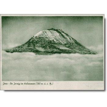 """6900 Jena - Postkarte """"Berg"""""""