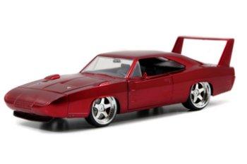 Modellauto:Dodge Charger Daytona von 1969- Fast & Furious 7 -(Jada, 1:24)