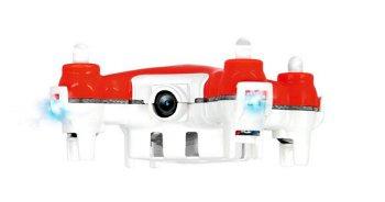 RC-Modell:X4 Quadcopter Nano Spy, 2,4 Ghz, 100 % RTF(Carson RS Sport)