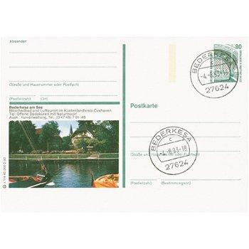 8201 Obing - Bildpostkarte