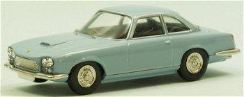 Gordon Keeble/Bertone V8 Saloon von 1964-1966 - Tin Wizard, 1:43