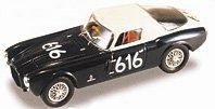 "Lancia D 20 ""Mille Miglia 1953"" mit # 616(Starline Models, 1:43)"