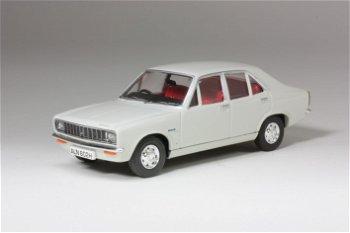 Modellauto:Hillman Avenger, weiß(Vanguards, 1:43)