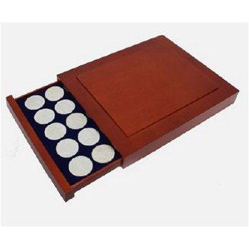 SAFE - Münzen-Schubladenelemet NOVA exquisite, für 10€-Münzen, 6832