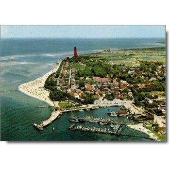 2300 Kiel - Postcard & quot; View of Laboe & quot;
