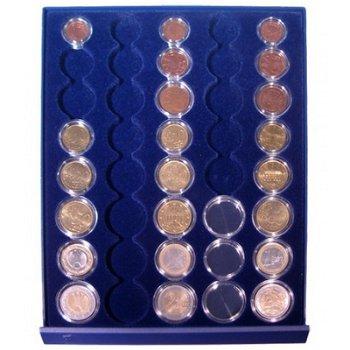 SAFE - Münzen-Schubladenelemet NOVA standard, für Euro-Sätze in Dosen, 6339