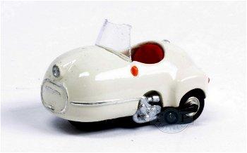 Modell:Brütsch Mopetta von 1956(Saller, 1:87)