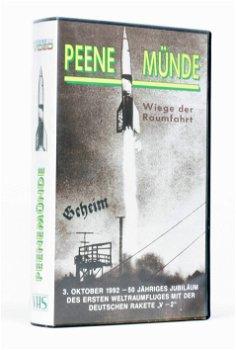 Video:Peenemünde - Wiege der Raumfahrt