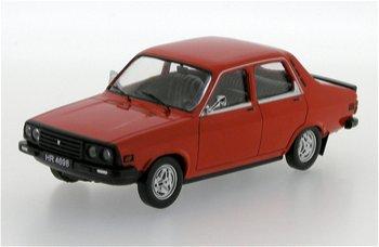 Dacia Sedan