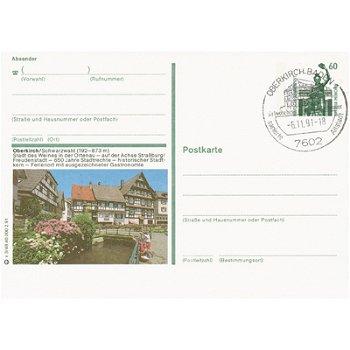 7602 Oberkirch - picture postcard