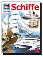 """Buch:Was Ist Was """"Schiffe"""""""