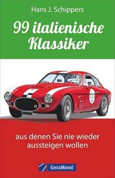 Buch:99 italienische Klassiker(GeraMond)