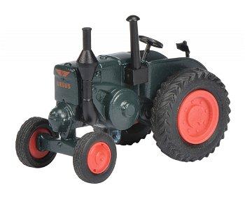 Modell-Traktor:Ursus C-45 (Schuco, 1:87)