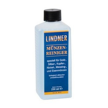 Lindner Münzen-Reiniger, LI 8015