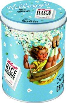 Nostalgische Blechdose:Kelloggs´ - Rice Krispies -(Nostalgic Art)