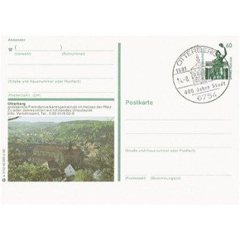 6754 Otterberg - Bildpostkarte