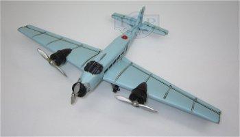 Blechmodell:Junkers Ju 52 von 1930