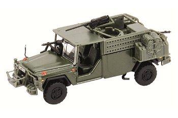 Militaria-Modell:Serval BW(Schuco, 1:87)