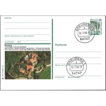 6127 Breuberg - Bildpostkarte