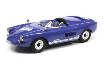 Modellauto:Enzmann Spyder 506 von 1958, blau(Emmy Models, 1:43)