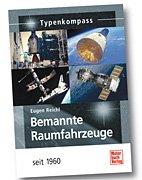 Buch:Bemannte Raumfahrzeuge(Motorbuch Verlag)