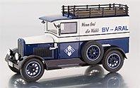 Modellauto:Phänomen Granit 25 - BV - ARAL-(Premium ClassiXXs, 1:43)