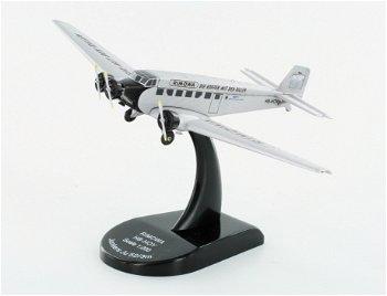 Modell-Flugzeug:Junkers JU 52- RIMOWA / Köln - HB-Hoy(Model Power, 1:200)