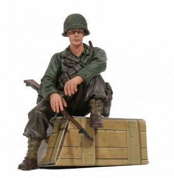 Figur:U.S. Private 1th Class(Torro, 1:16)
