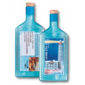 Flaschenpost - Finnland