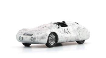 Modellauto:Petermax Müller Weltrekordwagen von 1949(AutoCult, 1:43)