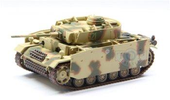 Militaria-Modell:Panzer III Ausführung MTotenkopf Division - Kursk 1943(Panzerstahl, 1:72)
