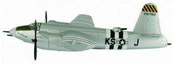 Modell-Flugzeug:Martin B-26 Marauder Baby Bumps II(Model Power, 1:107)