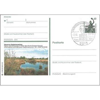 2215 Hanerau-Hademarschen - Bildpostkarte