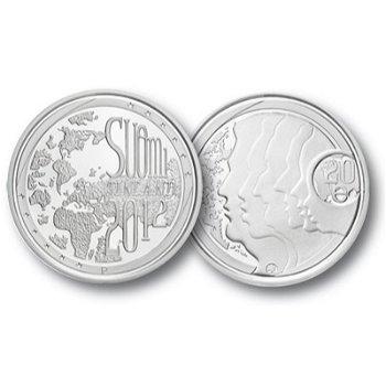 Gleichheit und Toleranz - Silbermünze, Finnland
