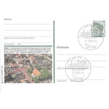 2240 Heide - Bildpostkarte