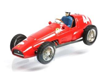 Modellauto:Ferrari 625 - Maurice Trintignant - (Vitesse, 1:43)