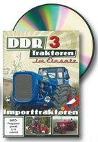 DVD:DDR Traktoren im Einsatz