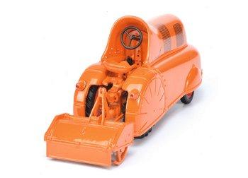 Modell-Traktor:Porsche Kaffeeplantagenschlepper P 312(Schuco/PRO.R32, 1:32)