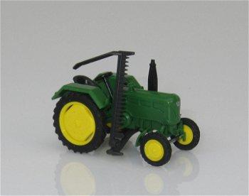 Modell-Traktor:John Deere 2016(Wiking, 1:87)
