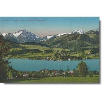 8182 Abwinkl - Bildpostkarte