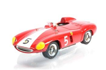"Modellauto:Ferrari 750 Monza # 5 ""Nürburgring 1955""(Best, 1:43)"